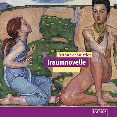 Traumnovelle, 3 Audio-CDs