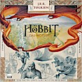 Der Hobbit: Das Hörspiel als Vinyl-Edition