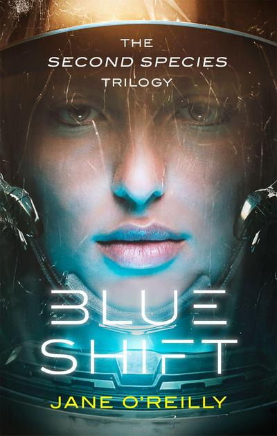 Blue Shift: A Thrilling Alien Space Adventure with an Unforgettable New Heroine