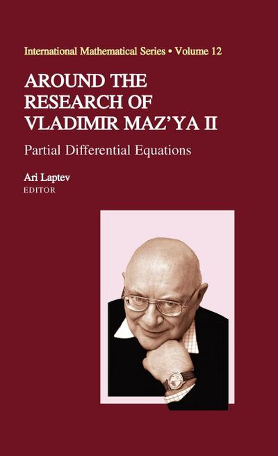Around the Research of Vladimir Maz'ya II