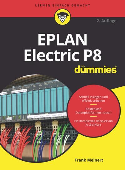 EPLAN Electric P8 für Dummies