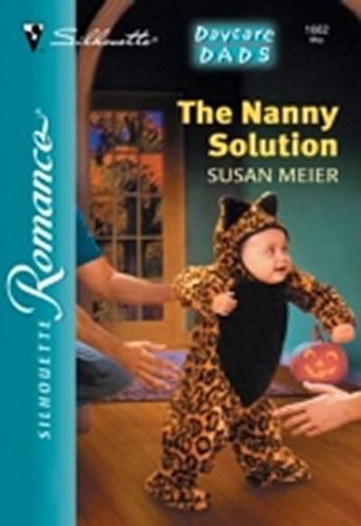 Nanny Solution (Mills & Boon Silhouette)