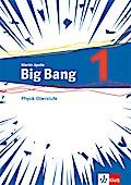 Big Bang Oberstufe 1. Schülerbuch Klassen 11-13 (G9), 10-12 (G8)
