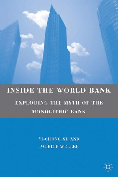 Inside the World Bank