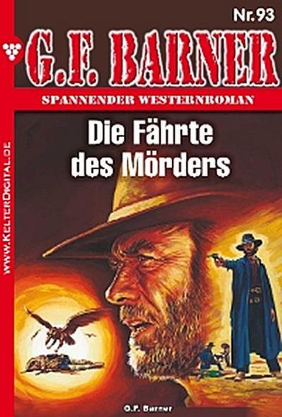 G.F. Barner 93 – Western