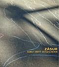 Zäsur; Kunst trifft Zeitgeschehen; Hrsg. v. Werner-Wesner, Grete/Zimmermann, Anna Debora; Deutsch