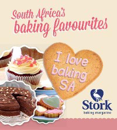 I Love Baking SA