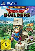 Dragon Quest Builders Day One Edition (PlayStation PS4)