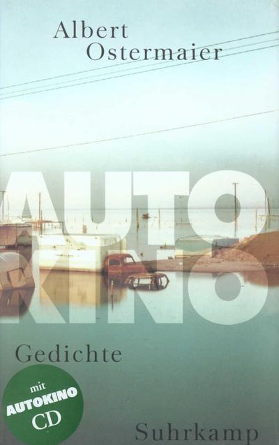 Autokino: Gedichte