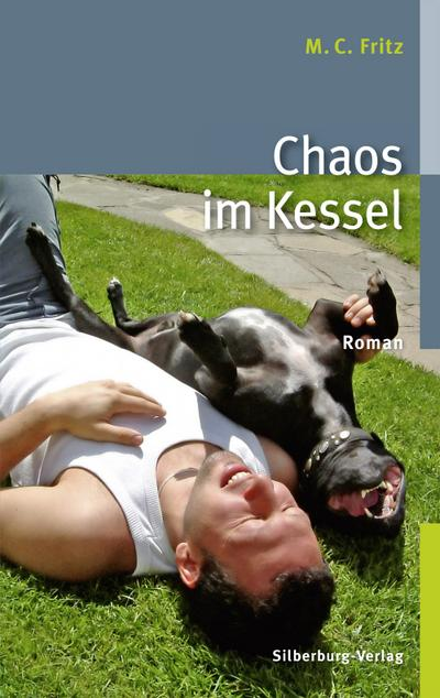 Chaos im Kessel; Roman; Deutsch