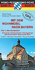 Mit dem Wohnmobil nach Bayern 01