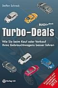 Turbo-Deals 2013 - Steffen Schreck