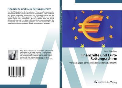 Finanzhilfe und Euro-Rettungsschirm