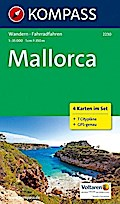 Mallorca 1 : 35 000