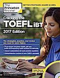 Cracking the TOEFL iBT with Audio CD, 2017 Ed ...