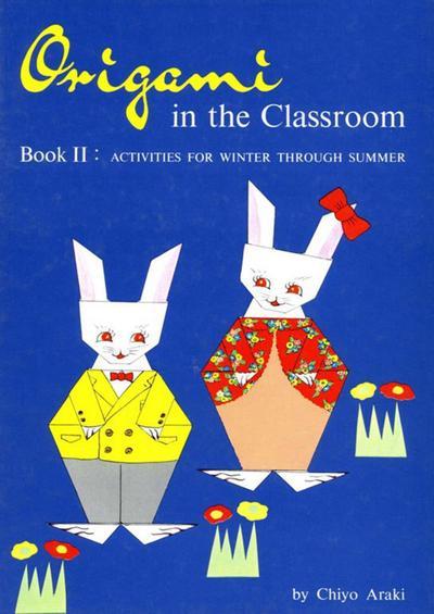 Origami in Classroom Book 2