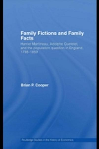 Family Fictions and Family Facts