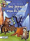 Teo Dorant und die Pups-Po-Saune; Ill. v. Straub, Sabine; Deutsch; vierfarbige Vignetten