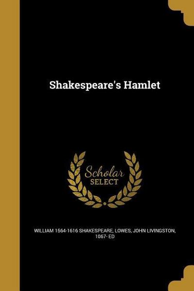 SHAKESPEARES HAMLET