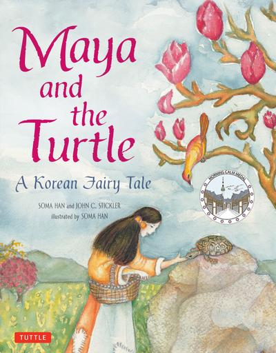Maya and the Turtle
