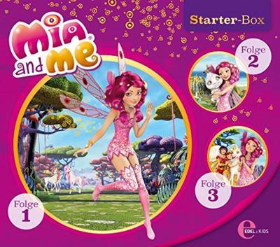 Mia and Me: Starter-Box