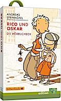 Rico und Oskar - Die Hörbuchbox
