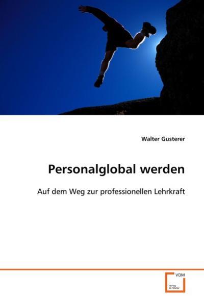 Personalglobal werden