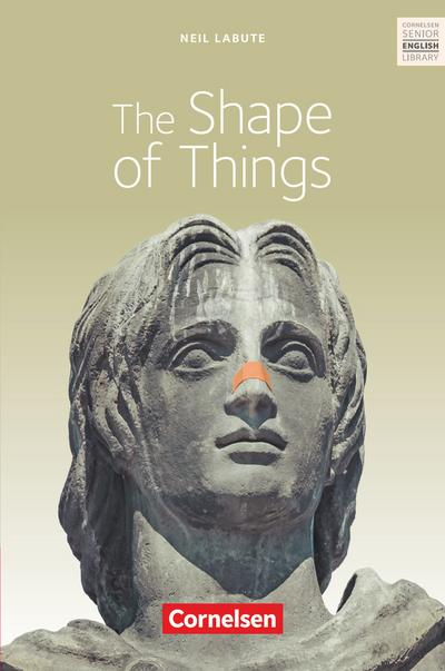 Ab 11. Schuljahr - The Shape of Things