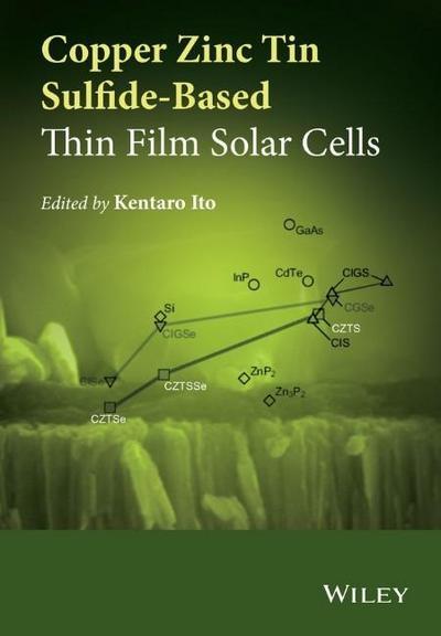 Copper Zinc Tin Sulfide-Based Thin-Film Solar Cells