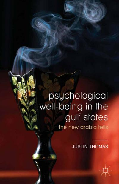 Psychological Well-Being in the Gulf States