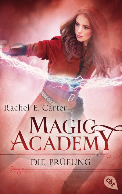 Magic Academy - Die Prüfung