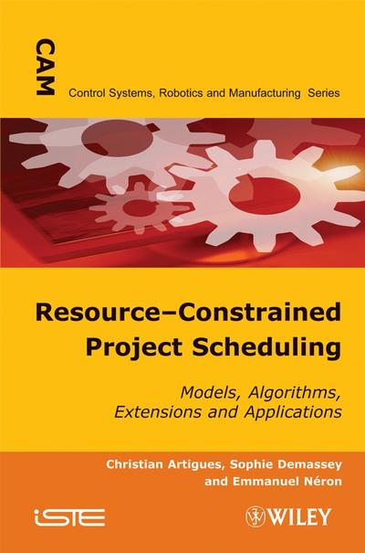Resource-Constrained Project Scheduling