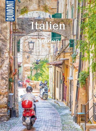 DuMont Bildatlas Italien Norden