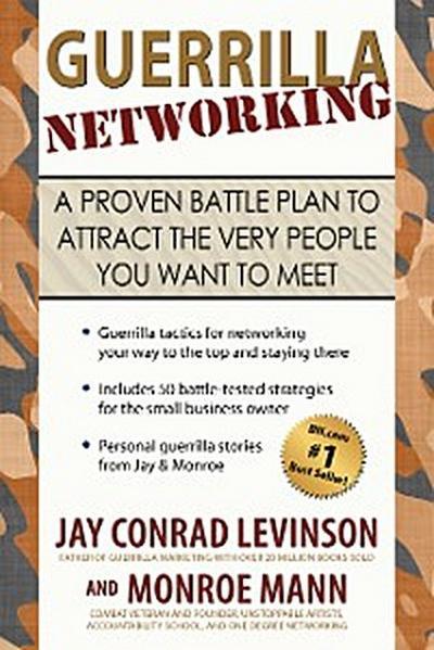 Guerrilla Networking