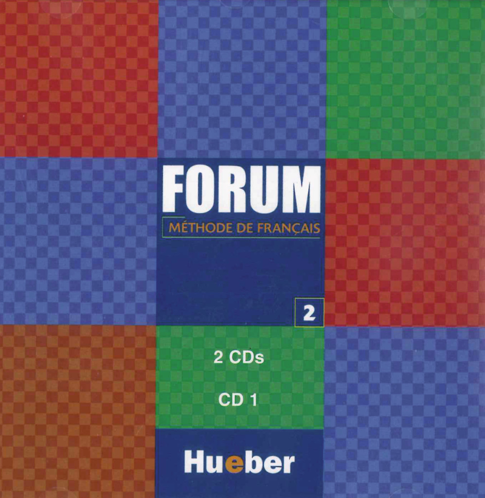 Forum 2. CD 1 Àngels Campà