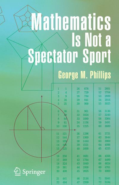 Mathematics Is Not a Spectator Sport