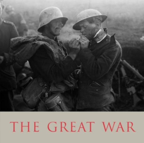 The Imperial War Museum: The Great War 9780224096553
