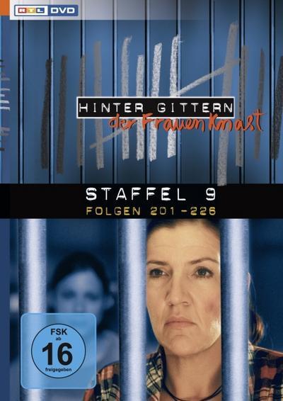 Hinter Gittern: Der Frauenknast - Season 9