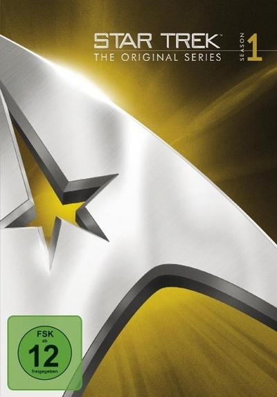 Star Trek Tos S1 Mb