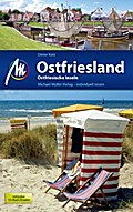 Ostfriesland & Ostfriesische Inseln: Reisefüh ...