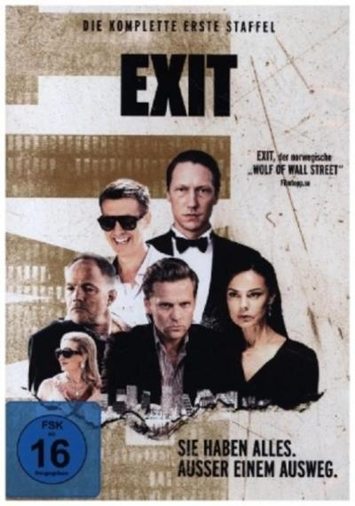 Exit - Staffel 1