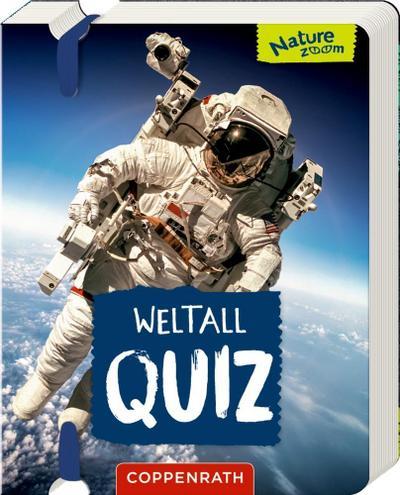 Weltall-Quiz