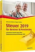 Steuer 2019 für Rentner und Pensionäre