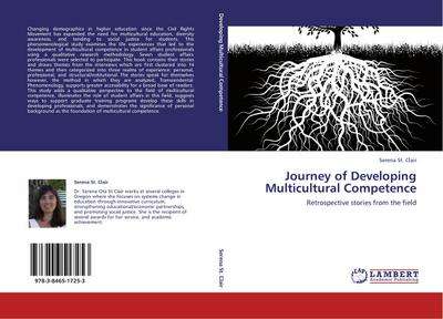 Journey of Developing Multicultural Competence
