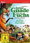 Keine Gnade für den Fuchs (The Belstone Fox)