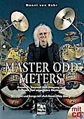 Master Odd Meters. Mit CD