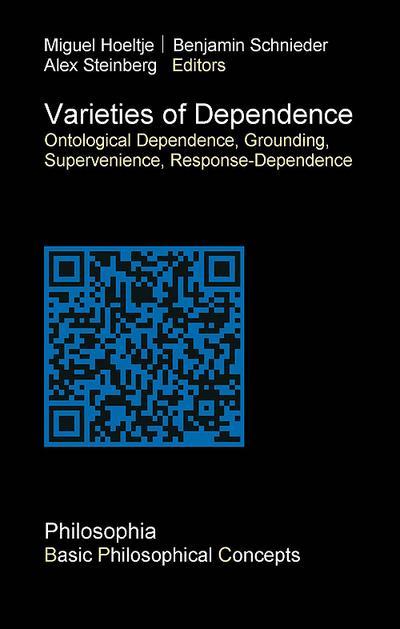 Varieties of Dependence