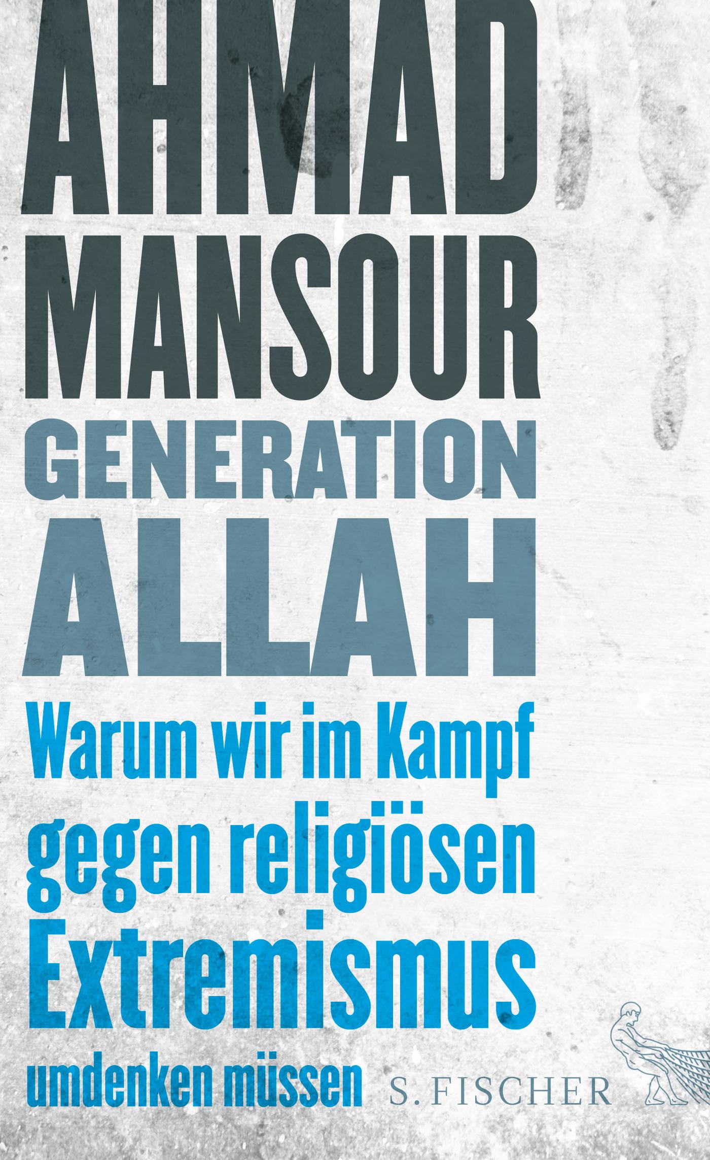 NEU Generation Allah Ahmad Mansour 024466
