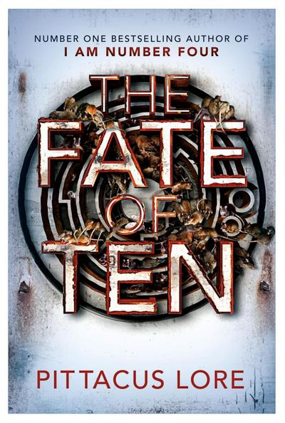 I Am Number Four 06. The Fate of Ten