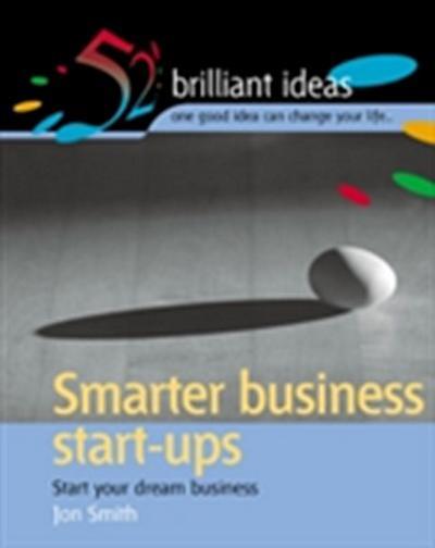 Smarter business start-ups